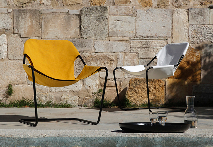 OBJEKTO | Paulistano Chairs Outdoor