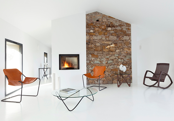 OBJEKTO | Paulistano Chairs Indoor